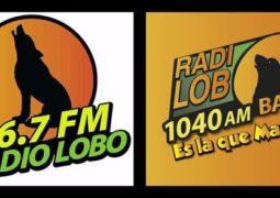 Las feroces promociones las tienes sólo aquí en Radio Lobo 96.7 FM Y Radio Lobo 1040 AM